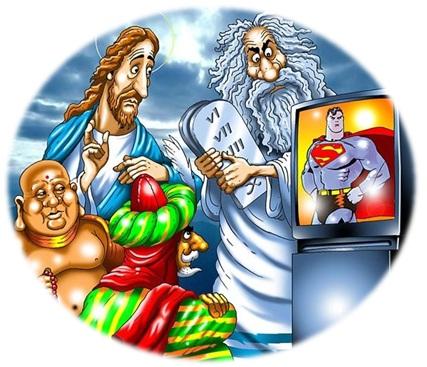 Понятие о Добре и Зле и свободном выборе человека