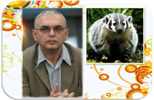 Карен Георгиевич Шахназаров