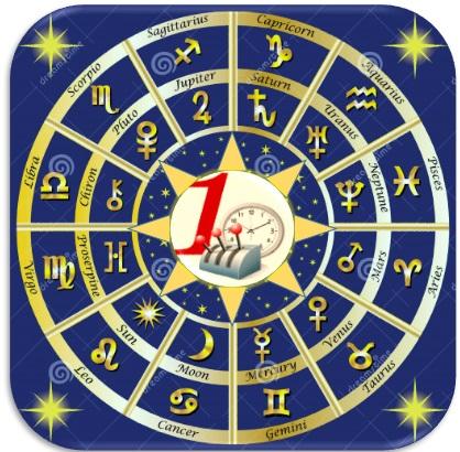 Солнечно-Лунный календарь